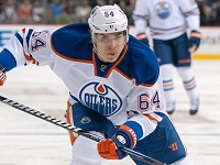 Enigmatic Yakupov and The Bounce Back