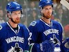 Vancouver Canucks Need Bounce Back from Sedin Twins
