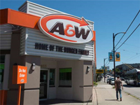 How burger chain A&W is using a focus on food quality to clobber its Canadian competition