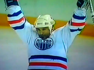 Oilers History: Battle of Alberta - 1988 Smythe Division Final (Game Three)