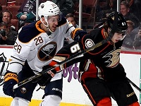 Good, Bad and Ugly: Sabres vs Ducks