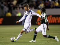 Beckham was as advertised, in helping grow the MLS