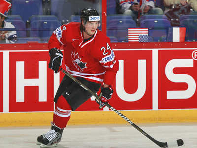 The Provies: Team Canada versus Norway