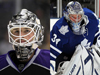 Leafs Looming Crease Battle