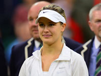 Eugenie Bouchard: A Canadian Superstar in the making
