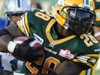 CFL - Eskimos drop the ball at QB but get it right in turning to Cory Boyd