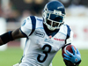 CFL - Boyd could make the Eskimos a handful to deal with