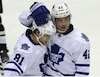 How Tyler Bozak is hurting Phil Kessel
