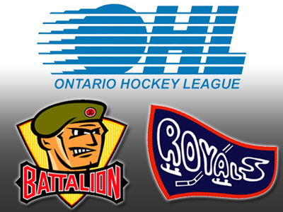 Bag of Pucks - Cornwall would be a good home for the Brampton Battalion