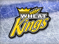 Wheat Kings add Green in swap with Thunderbirds