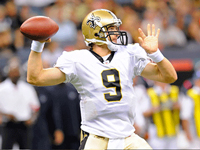 Pigskin Picks: Look for Brees to lead Saints in shootout over Packers