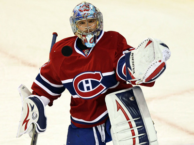 The woes of the Montreal Canadiens continue