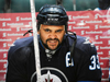 Jets: Dustin Byfuglien Will Be Staying Put