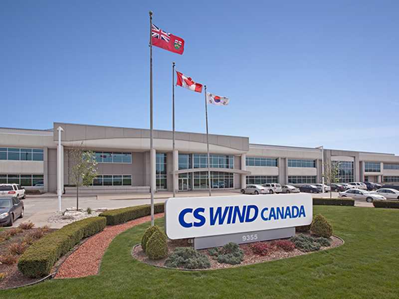 Worker Injury in Windsor Results in $60,000 Fine for CS Wind Canada