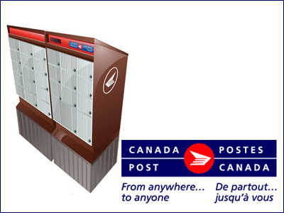 Canada Post workers strike in three small communities