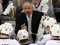 If Ducks make change, Carlyle could get the call