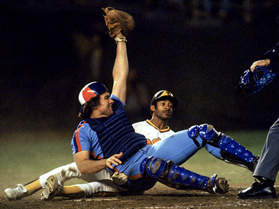 Montreal Expos legend Gary Carter passes away at the age of 57