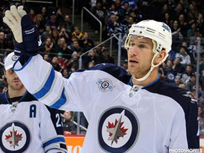What would it cost to see Jeff Carter in a Winnipeg Jets uniform?