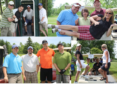 Cornwall Chamber of Commerce Golf Day set for June 1st