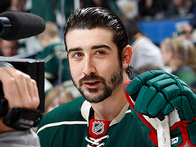 Oilers could benefit from a Clutterbuck for Pitlick swap