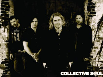 Collective Soul to headline Day Two of Cornwall Lift-Off
