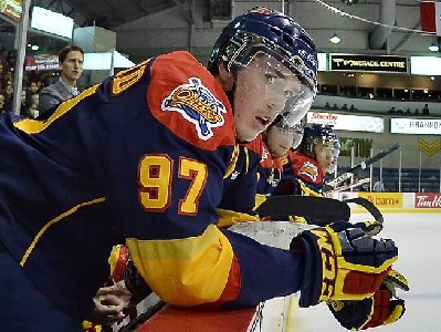 Sabres should give up the farm for Connor McDavid