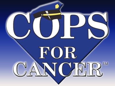 Cornwall Community Police Service to hold Cops for Cancer event