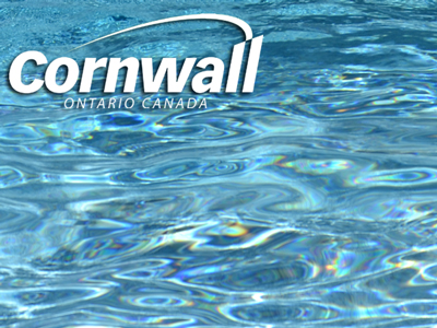 City of Cornwall offers free swimming during heat wave