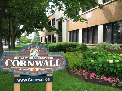Budget talks begin at Cornwall city hall