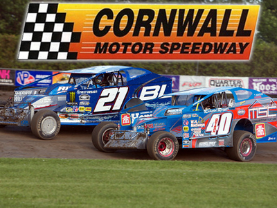 DIRTcar Series Doubleheader postponed to Sunday, July 22nd!