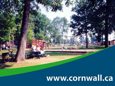 17 Cornwall parks home to Summer Playground Program