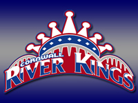 Despite the loss, River Kings entertain in home opener