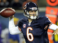 PRESEASON - San Diego Chargers at Chicago Bears
