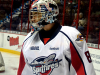 Spits acquire Fotinos, send Dekort to Rangers