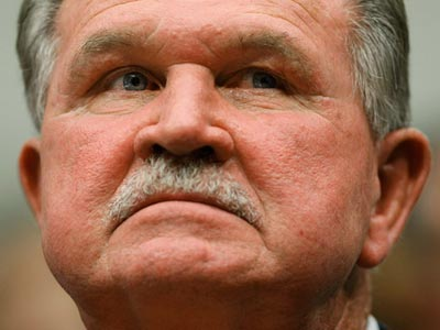 Chicago Bears to retire Mike Ditka