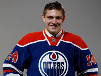 Oilers ink Draisaitl to entry level deal but should he start the year in the NHL?
