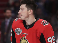 Ryan expected to play with Duchene in return to Senators lineup