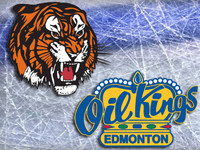 WHL Playoffs: Oil Kings one win away from a third consecutive trip to WHL Final
