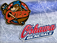 McDavid tips OHL Finals in favour of the Erie Otters
