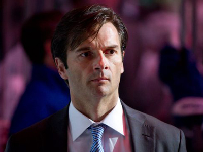 Oilers had no choice but to fire Dallas Eakins