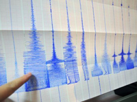 3.6 Magnitude Earthquake felt east of Cornwall