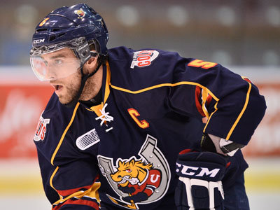 Oilers: Aaron Ekblad and the 2014 NHL Entry Draft