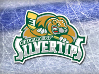 Winquist stays red-hot, leading Silvertips past Blazers