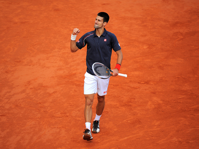 Djokovic and Nadal set to make history in French Open final