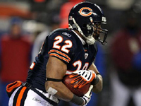 Pigskin Picks - Look for Forte and Bears to run past Colts