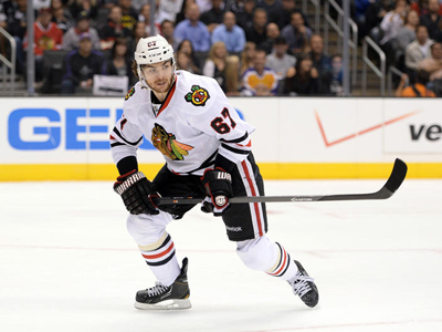 Blackhawks Frolik would be a nice addition to the Edmonton Oilers top nine