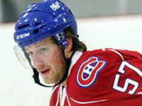Blake Geoffrion Retires - Joins Columbus as Scout