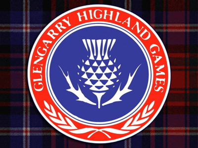 Calling all Clans to the Glengarry Highland Games