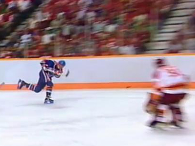 Oilers History: Battle of Alberta - 1988 Smythe Division Final (Game Two)