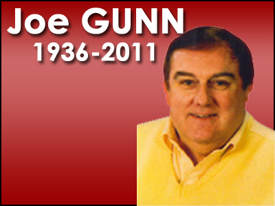 Chamber shocked by loss of longtime member Joe Gunn
